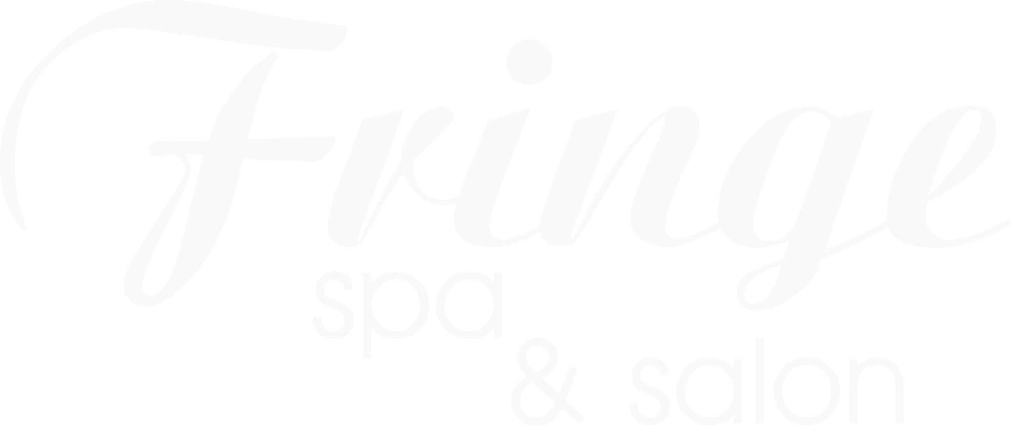Fringe Spa and Salon